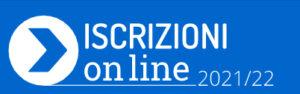 Iscrizioni on line a.s. 2021-22